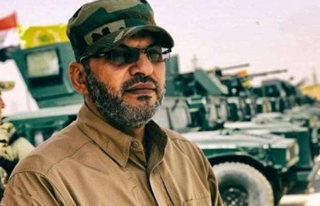 30 هزار داعشی در عراق تحت حفاظت آمریکا هستند!