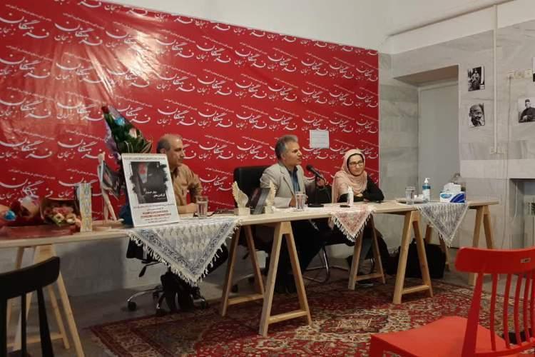 آغاز فصل جدیدی از داستان نویسی در زنجان، تنه داستان نویسی تقویت شود