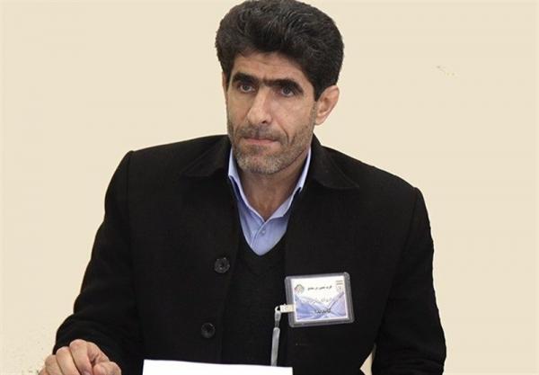 حیدری رئیس کمیته استان های فدراسیون فوتبال شد