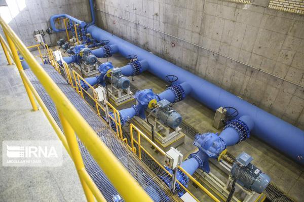 خبرنگاران افت ولتاژ در خطوط برق باعث قطع آب زاهدان شد